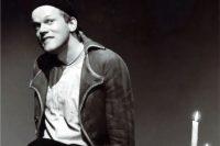René Peier als Ueli Bräker in 'Der arme Mann aus dem Tockenburg', 1982 – 1991: Schauspielhaus Zürich